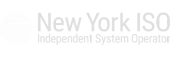 New York ISO logo